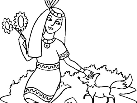 Oregon Trail Coloring Page At Getdrawings Free Download