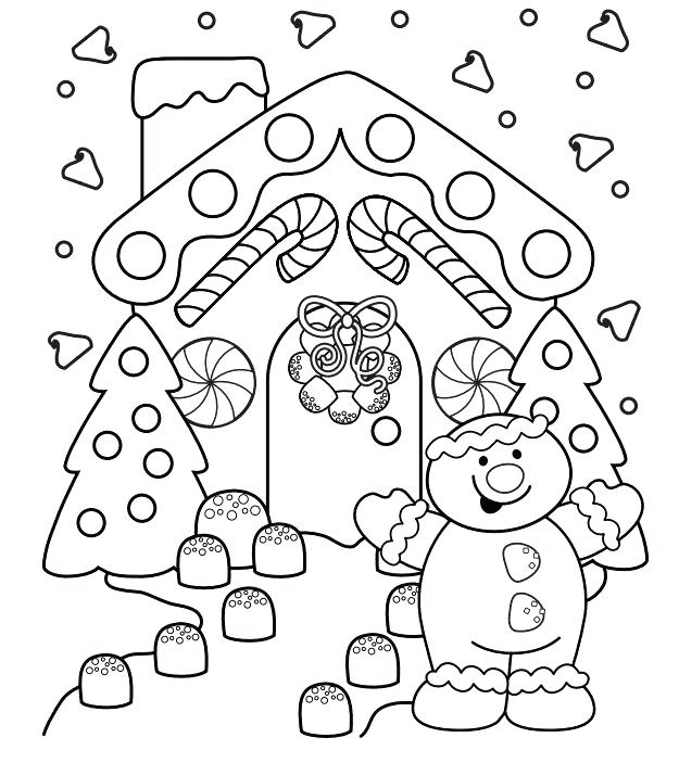 625x703 Christmas Coloring Sheets Oriental Trading Free Printable