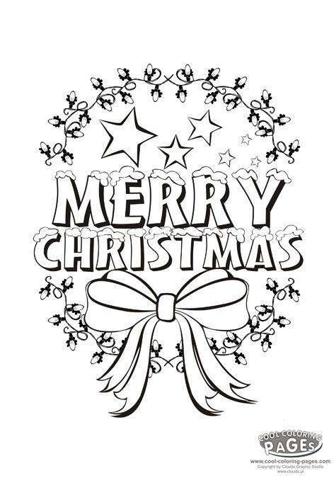 472x678 Best Christmas Coloring Pages Images On Christmas