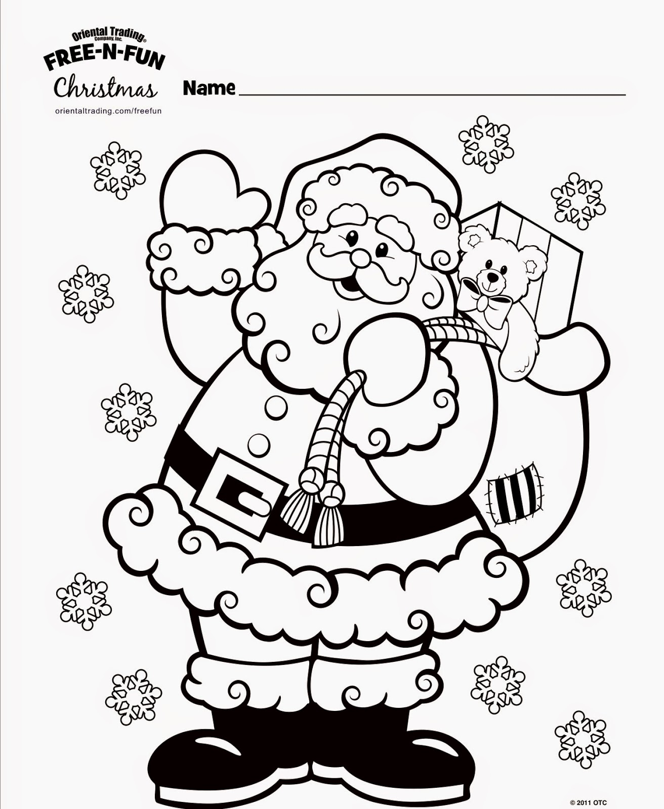 Oriental Trading Christmas.Oriental Trading Coloring Pages Christmas At Getdrawings Com