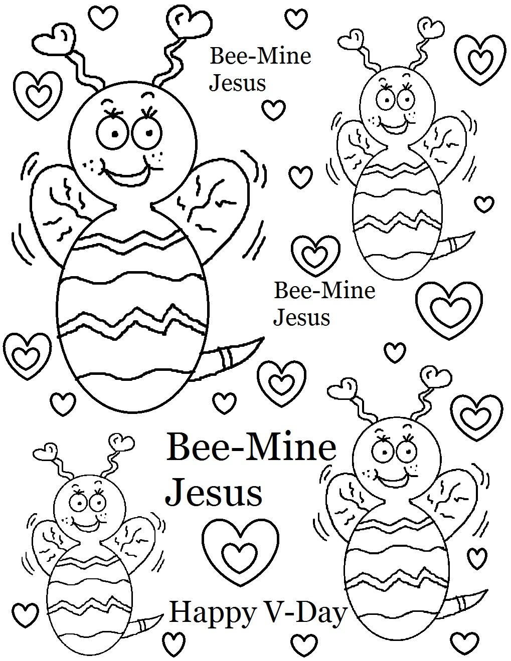 1019x1319 Jesus Valentine Coloring Pages