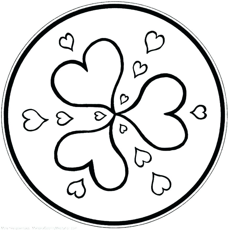 878x879 Free Valentine Coloring Pages Free Valentine Coloring Pages