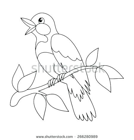 450x470 Baltimore Orioles Coloring Pages Oriole Bird Coloring Pages