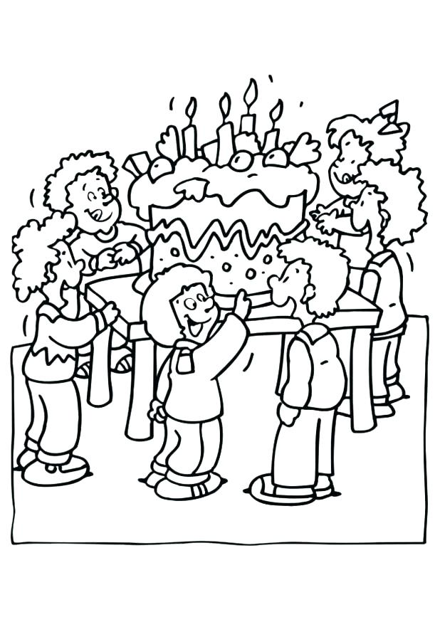 Oscar Coloring Pages