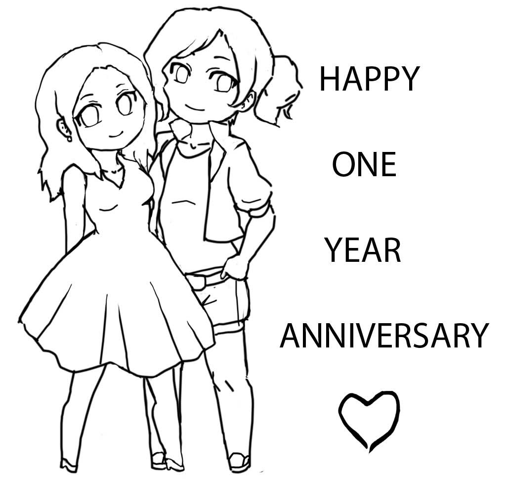 1026x988 Skill Wedding Anniversary Coloring Pages Our L