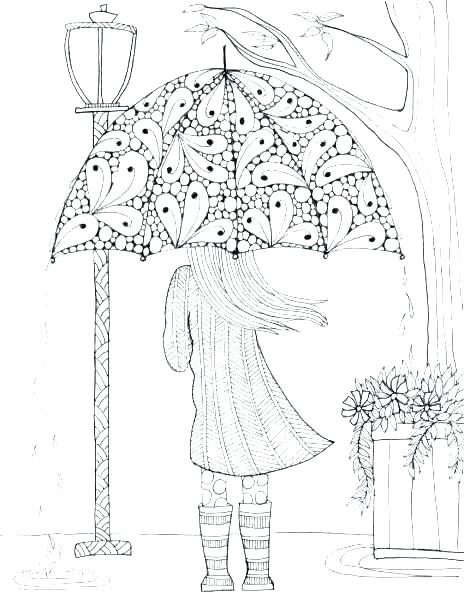 464x600 There Was An Old Lady Coloring Page Our Lady Of Coloring Page Our