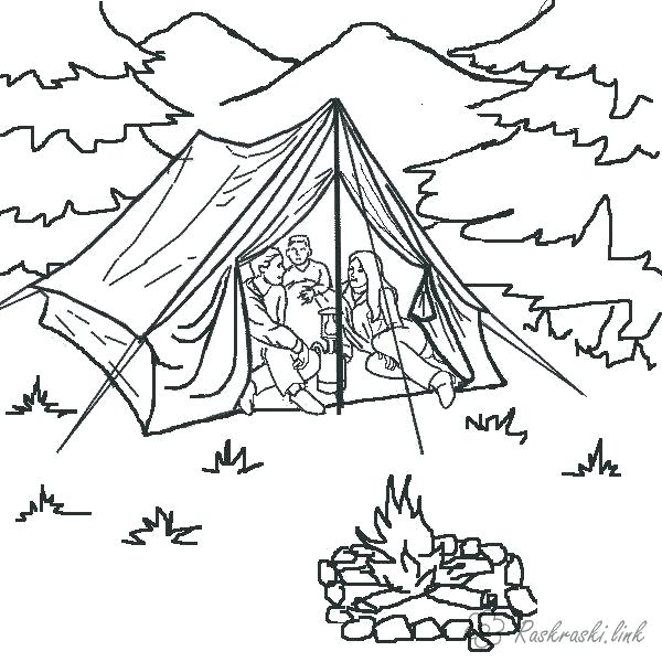 600x600 Outdoor Free Coloring Page Outdoor Coloring Pages Sledding
