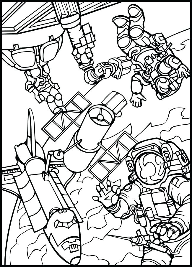650x906 Space Coloring Pages Space Colouring Page Outer Space Coloring