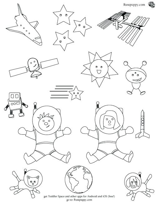 500x647 Space Coloring Page Outer Space Coloring Pages Free Google Search