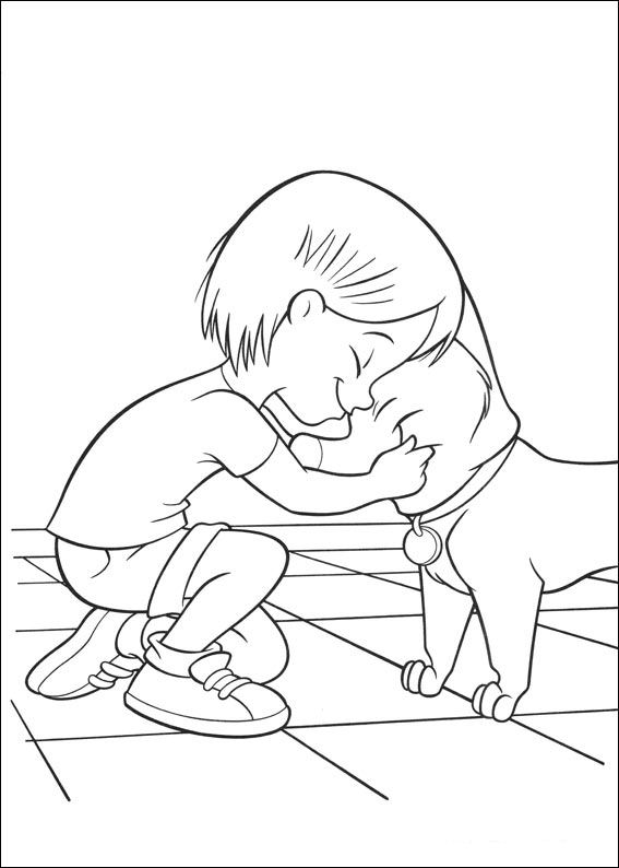 567x794 Kids N All Coloring Pages About Animation