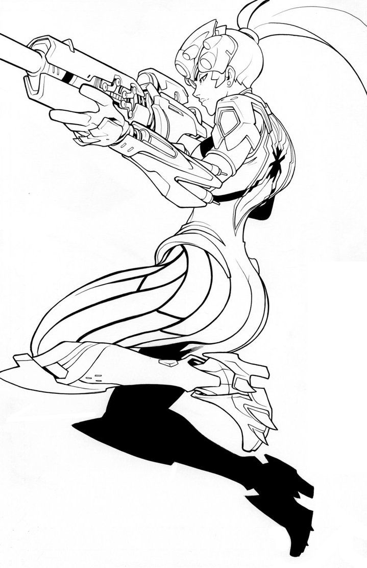 719x1112 Best Of Best Coloriage Overwatch Images On Free