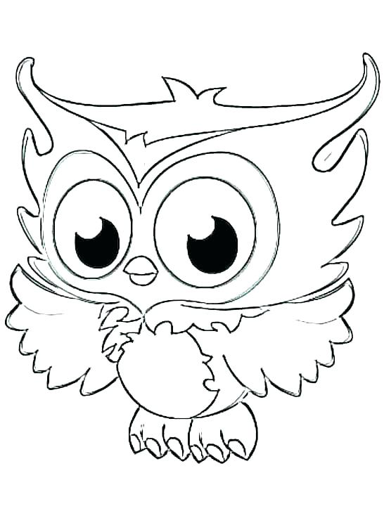 546x737 Free Owl Coloring Pages Coloring Page Owl Cartoon Owl Coloring