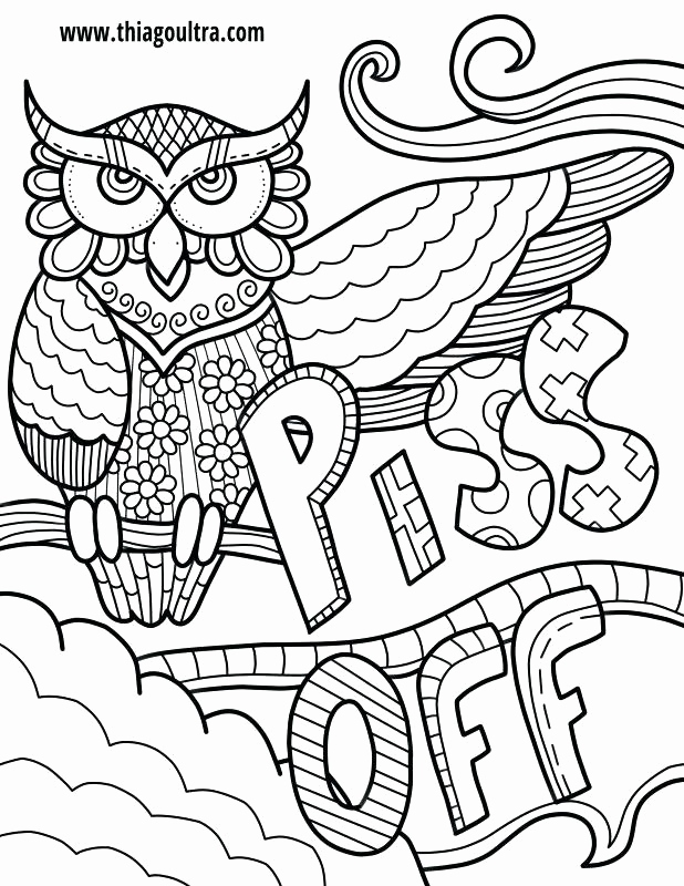 618x800 Cute Owl Coloring Pages Photograph Coloring Page Owl Owl Coloring