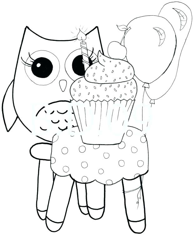 618x753 Printable Owl Coloring Pages Owl Pictures To Color Best Owl