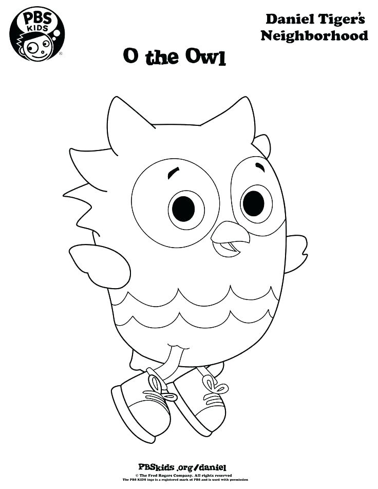 736x952 Snowy Owl Coloring Pages Owl Coloring Pages Preschool Snowy Owl