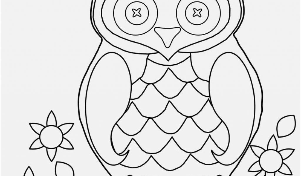 1024x600 Coloring Pages To Print Out View Printable Owl Picture Owl