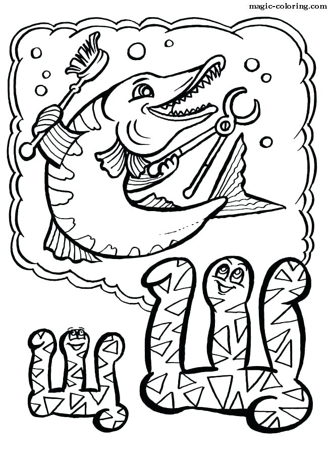 650x909 Pablo Picasso Coloring Pages