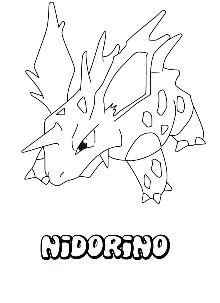 749x1029 Coloriage Pachirisu Pokemon