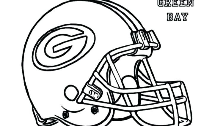 750x425 Green Bay Packers Coloring Pages Green Bay Coloring Pages Logo