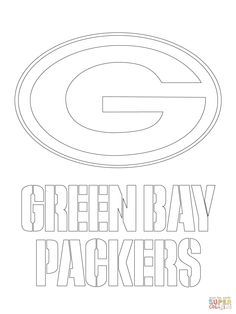 236x314 Green Bay Packers Coloring Pages Packers Football