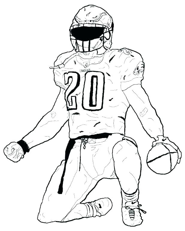 618x768 Coloring Pages Online Free Packer Exciting Green Bay Coloring