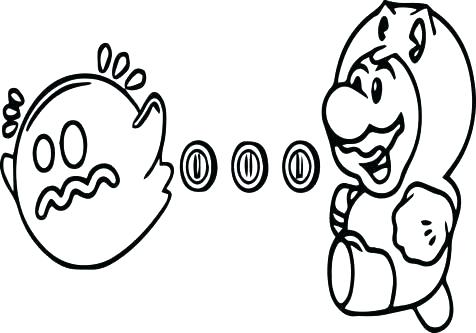 476x333 Pac Man Coloring Pages Free Man Coloring Page Man Coloring Page
