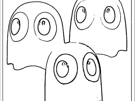 440x330 Pacman Coloring Pages Coloring Pages Download Coloring Pages Man