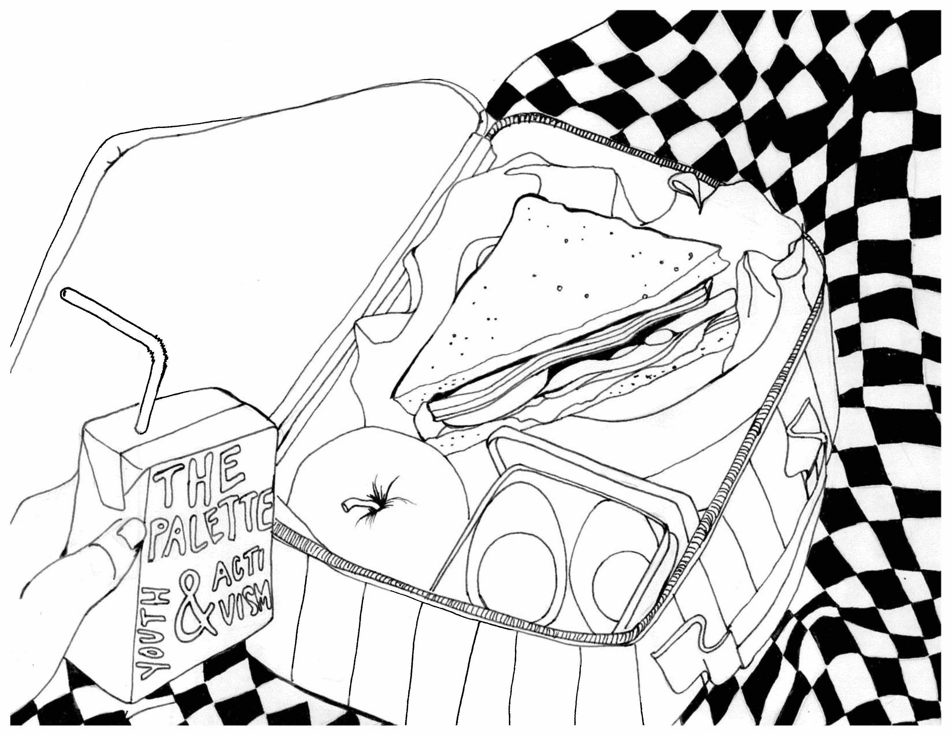 3300x2550 The Palette Podcast Coloring Pages