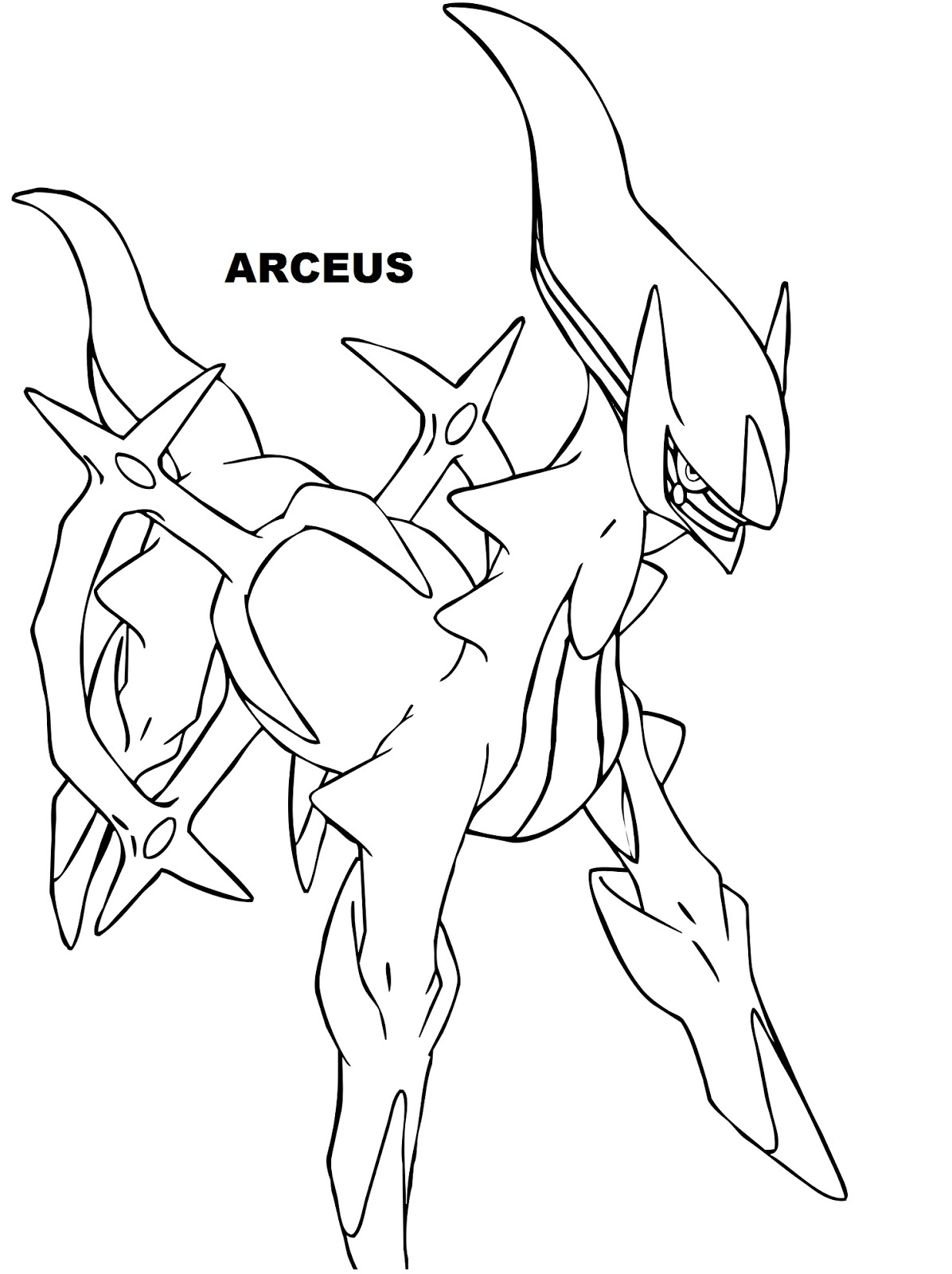1196x1600 The Best Pokemon Coloring Pages Dialga Image Collections