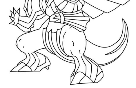 469x304 Legendary Pokemon Coloring Pages Palkia Just Colorings