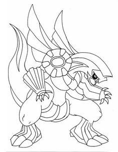 235x303 Dialga And Palkia Pokemon Coloring Pages Printable Palkia