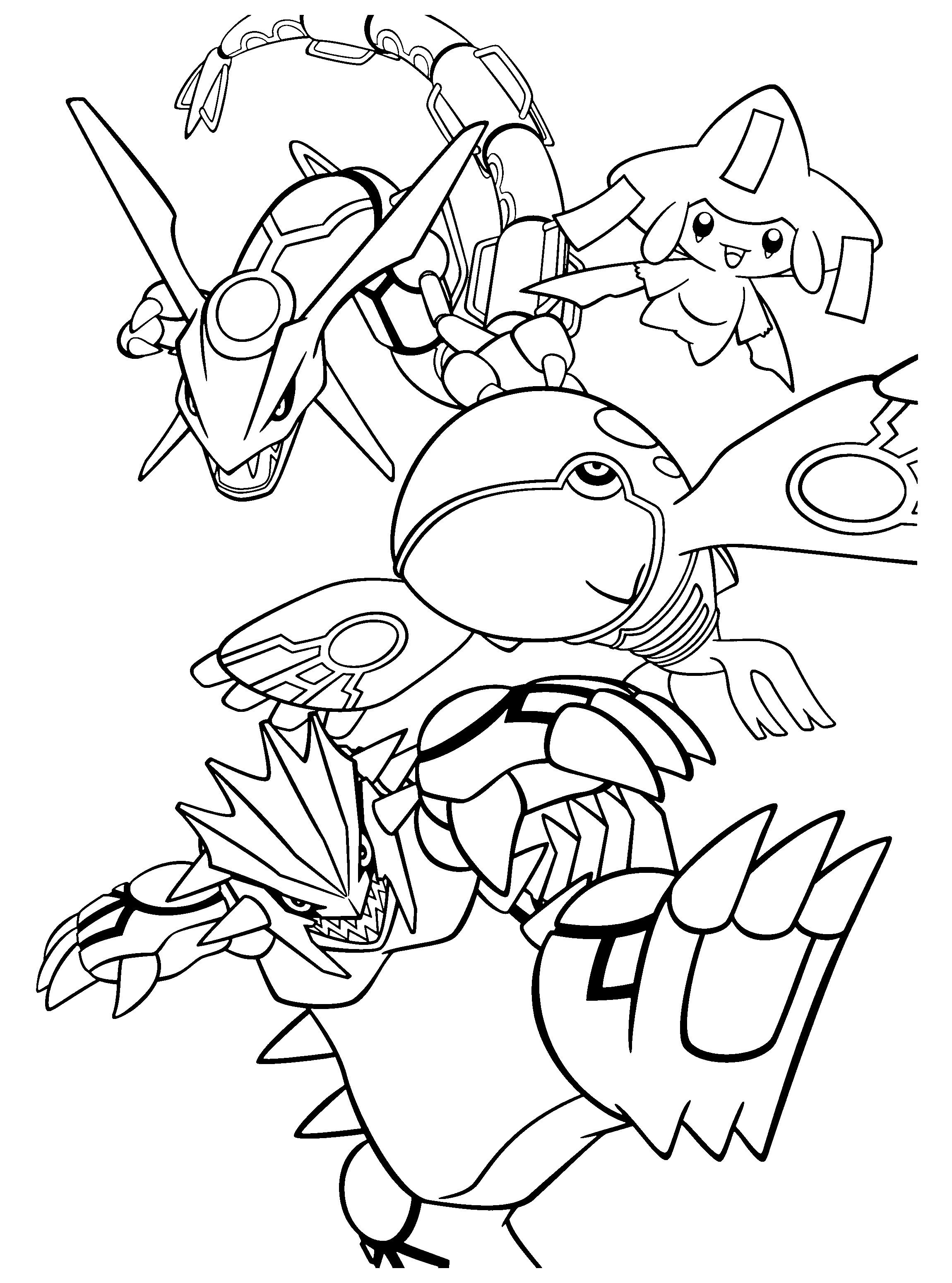 2300x3100 Legendary Pokemon Coloring Pages Palkia Best Of Water Type Pokemon