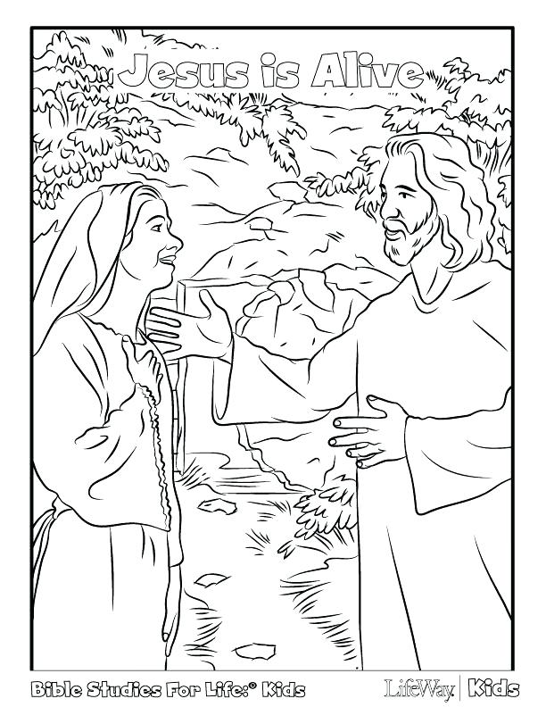 612x792 Palm Sunday Coloring Pages Free Entry Into In Palm Coloring Page