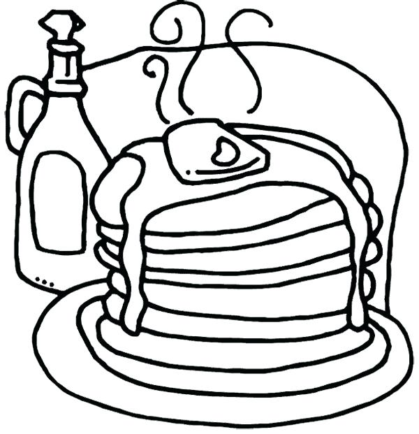 600x621 Give A Pig Pancake Coloring Pages Lovely If You Ideas Fuhrer Von
