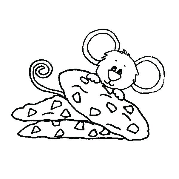 600x600 Pancake Coloring Pages If You Give A Mouse A Cookie Coloring Pages