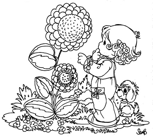 512x460 Pancake Day Coloring Pages