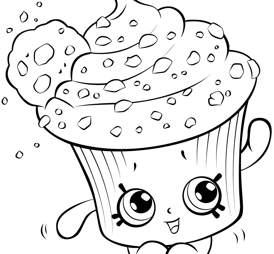 933x864 Potato Pancakes Coloring Pages Impressive Dippy Avocado Shopkin
