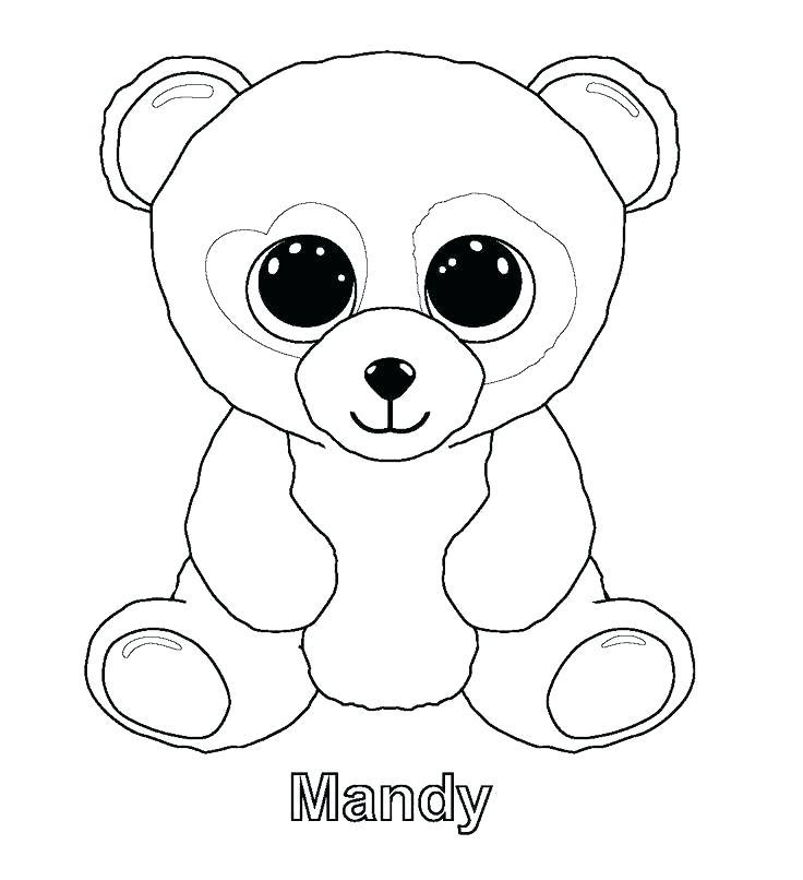 736x806 Baby Panda Coloring Pictures Panda Bear Coloring Page Coloring