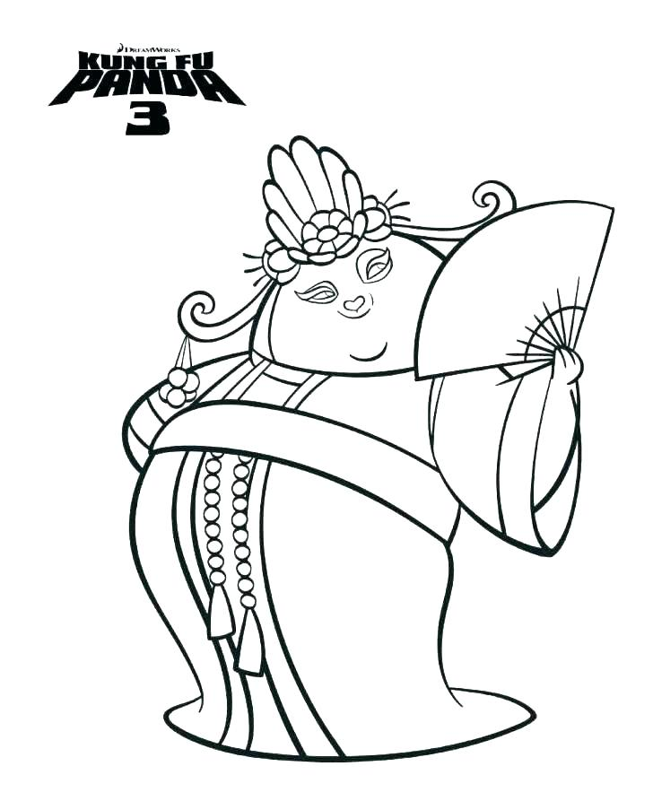 728x893 Panda Bear Coloring Pages Icontent
