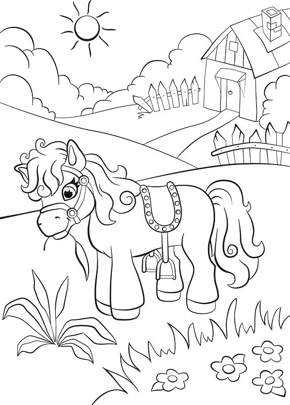 573x800 Five Little Ducks Coloring Page Animated Coloring Pages Duck Image