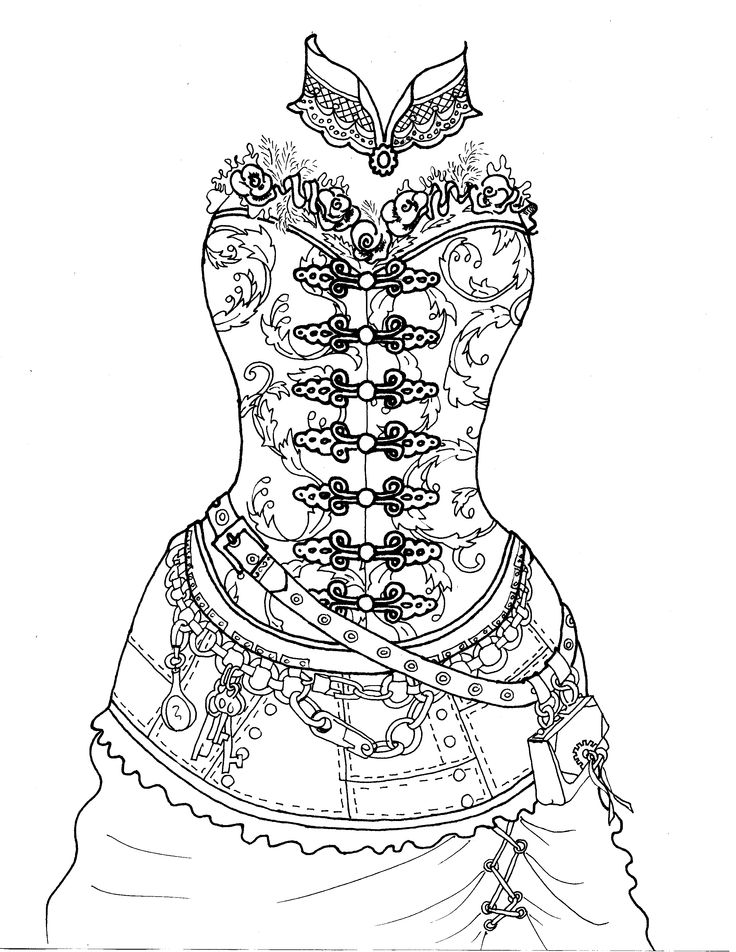 736x952 Best Steampunk Images On Steampunk Drawing