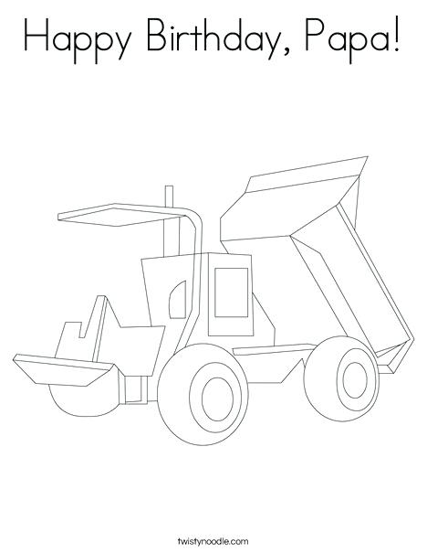 papa coloring pages 40