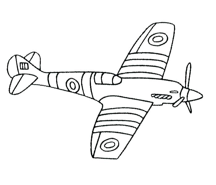 700x600 Coloring Pages Of Airplanes Airplane Coloring Pages Airplane