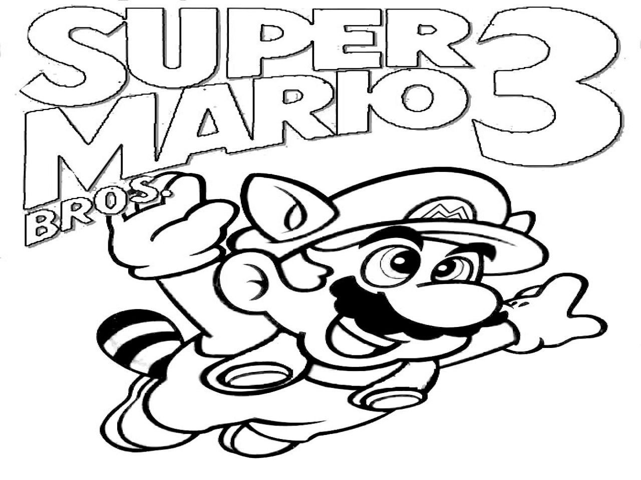 Paper Luigi Coloring Pages At Getdrawings Com Free For