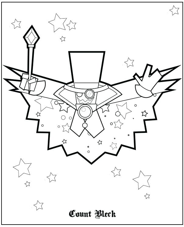 604x745 Paper Mario Sticker Star Coloring Pages Super Paper Coloring Pages