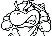 200x140 Beautiful Paper Mario Sticker Star Coloring Pages Diy Coloring Page