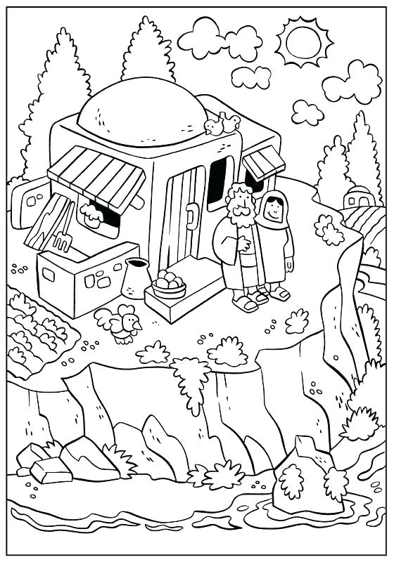 560x800 Parable Of The Talents Coloring Page Parable Of The Talents