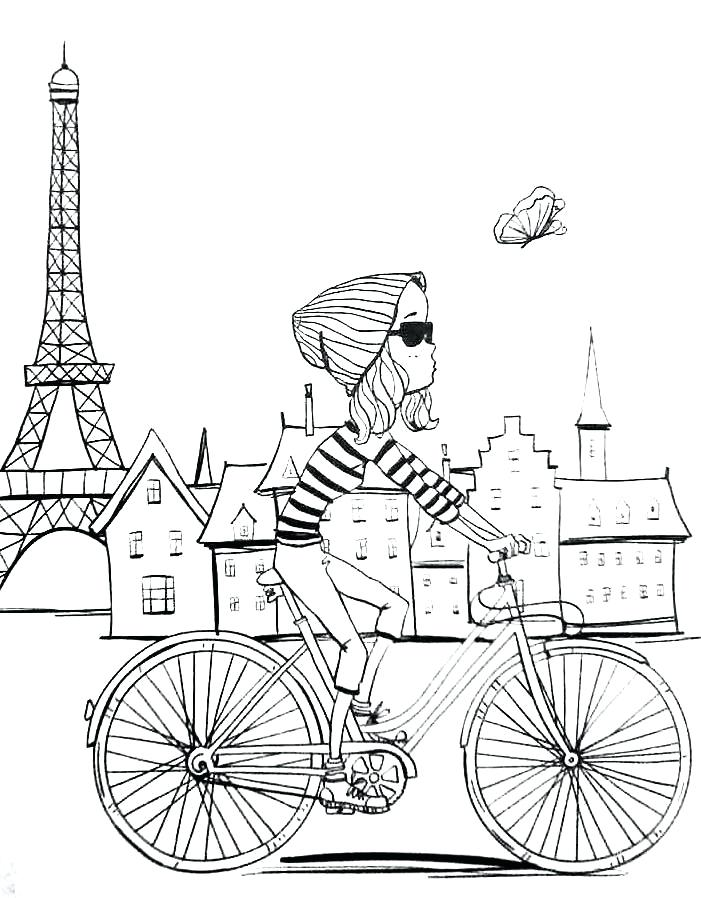 701x898 Paris Fashion Coloring Pages Kids Coloring Coloring Pages I Watch