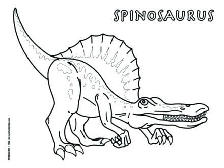 440x330 Indominus Rex Coloring Page Together With Best Coloring Pages