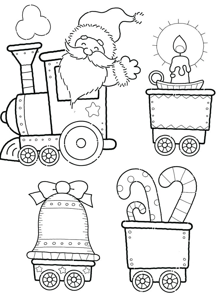 736x995 Train Coloring Pages Printable Passenger Train Coloring Pages